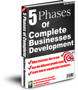 complete business development
